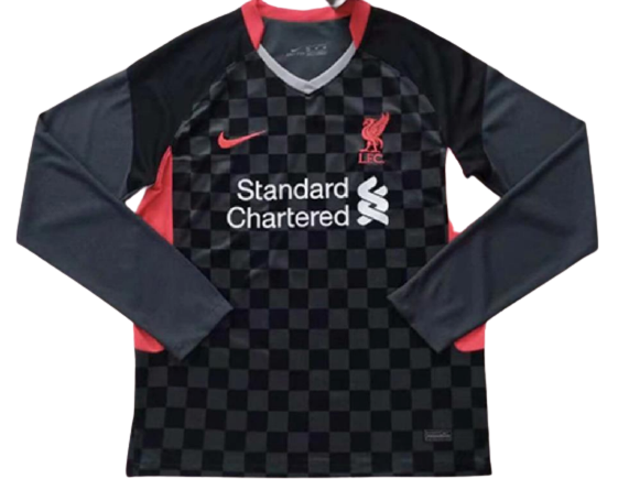 LIVERPOOL 2020 2021 GOALKEEPER MAGLIA PORTIERE 20 21 LIVERPOOL