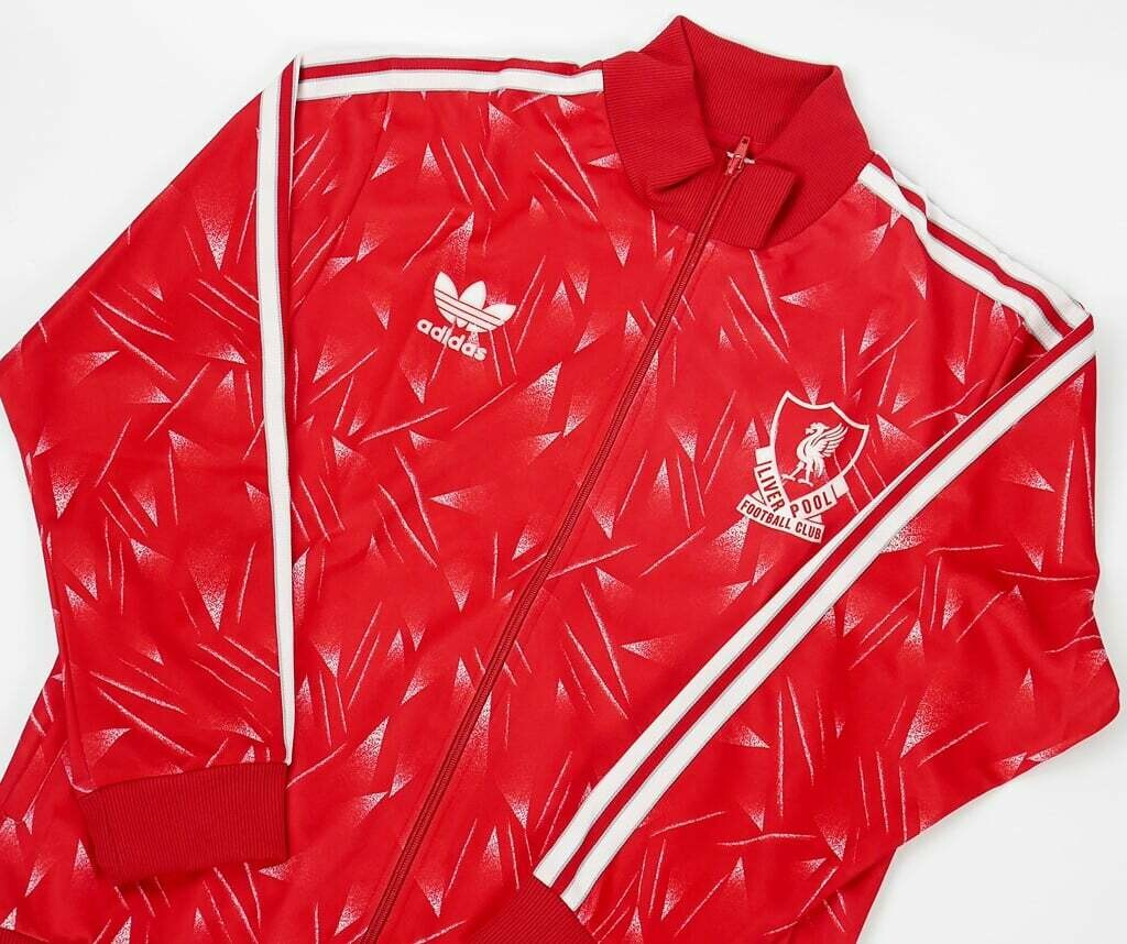 LIVERPOOL JACKET LIVERPOOL GIACCA RETRO CANDY