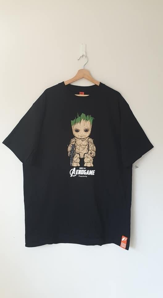 T Shirt AENDGAME