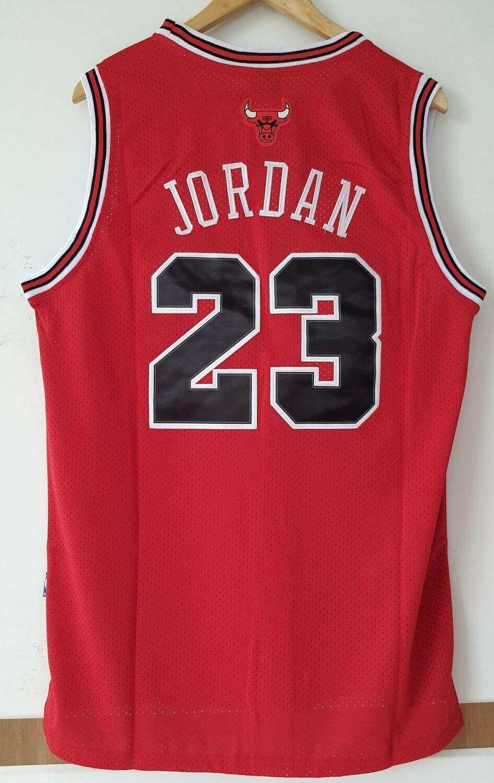 NBA MICHAEL JORDAN  JERSEY MAGLIA CHICAGO BULLS