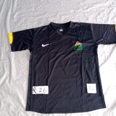 R26 AUSTRALIA Rugby Maglia Jersey Shirt Rugby AUSTRALIA TAGLIA XL SIZE XL