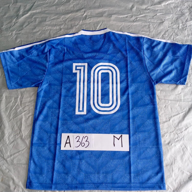 A363 UNITED STATE USA MAGLIA TRASFERTA JERSEY AWAY # 10 TAGLIA M SIZE M