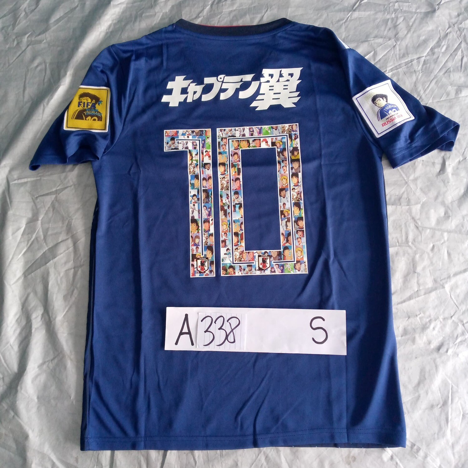 A338 MAGLIA GIAPPONE JAPAN CARTOON HOLLY AND BENJY MAGLIA CASA JERSEY HOME TAGLIA S SIZE S