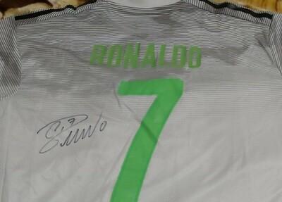 Maglia Palace Juventus Maglia  2019 2020  Autografata CR7 CRISTIANO RONALDO Signed wich COA certificate Juventus CRISTIANO RONALDO CR7 Signed 2019 2020