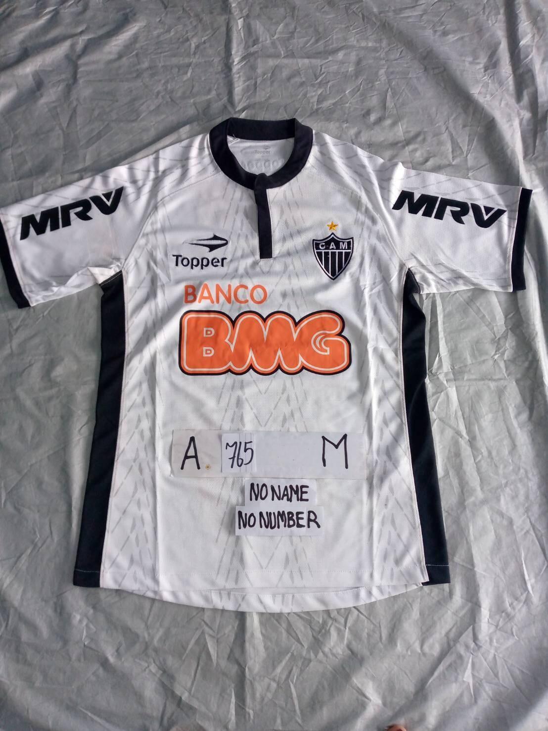 765 CLUB ATLETICO MINEIRO TAGLIA M SIZE M