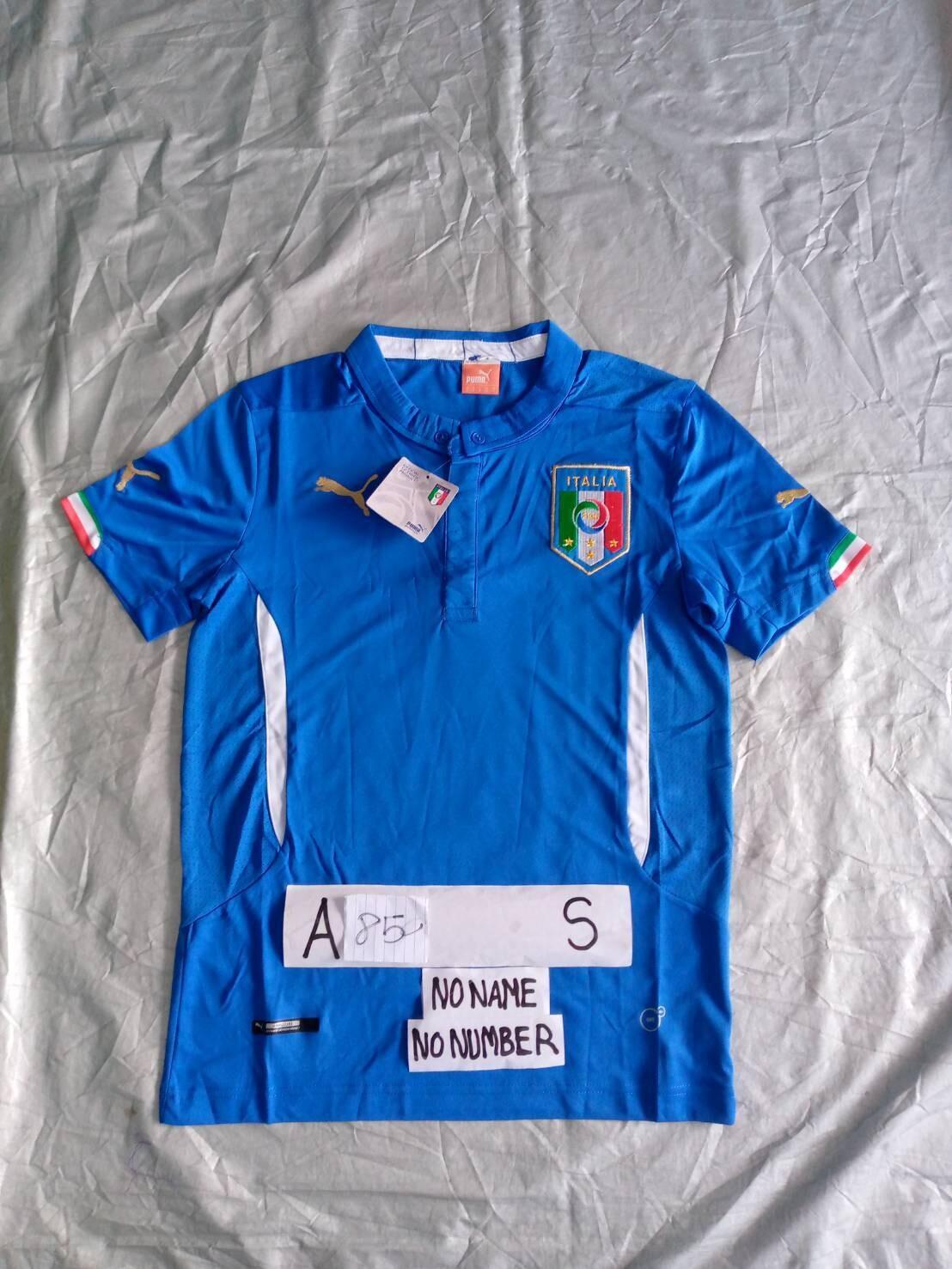 850 ITALIA ITALY MAGLIA CASA JERSEY HOME TAGLIA S SIZE S