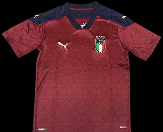ITALIA ITALY MAGLIA EUROPEI 2021 PORTIERE GOALKEEPER JERSEY