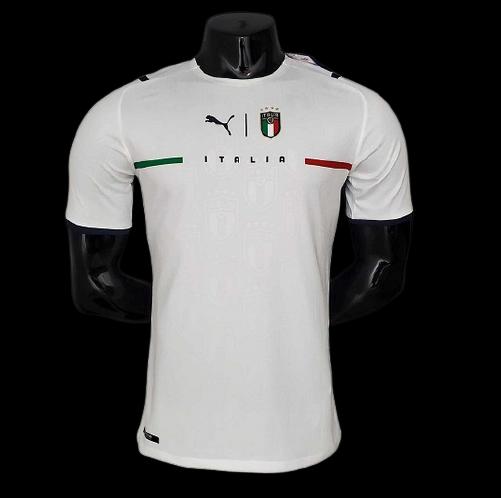 ITALIA ITALY MAGLIA TRASFERTA JERSEY AWAY 2021 2022 PLAYER VERSION MAGLIA VERSIONE PLAYER
