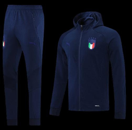 TUTA ITALIA ITALY TRACKSUIT 2021 2022
