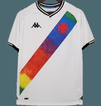 Vasco Da Gama 2021 2022 Maglia Speciale White Jersey