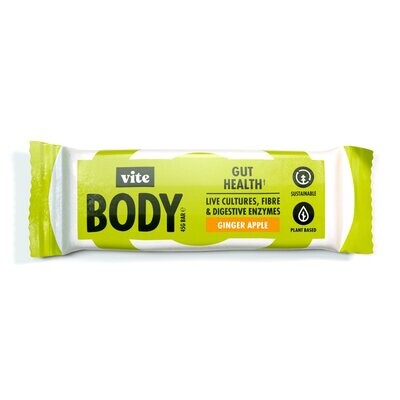 Vite Body Bar (pack of 12) - Ginger Apple Flavour