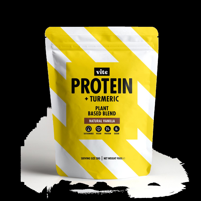 Vite Protein+ Drink (30 Serv.)