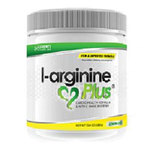 1 x tub of L-Arginine Plus™ (30 day supply) 2500 IU's vitamin D3 - Lime Lemon Flavour