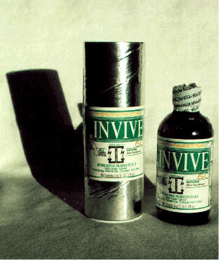 Invive 5000 PPM Medical Journal Mild (Colloidal) Silver Protein
