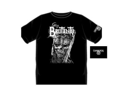Brutality T-Shirt
