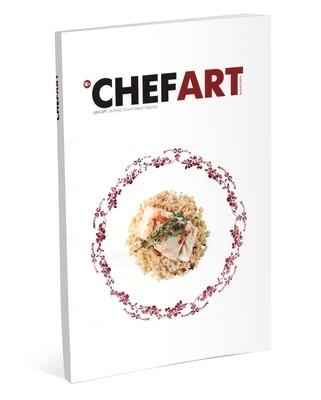 CHEF ART. Выпуск №41