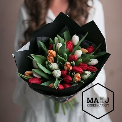 31 тюльпан
