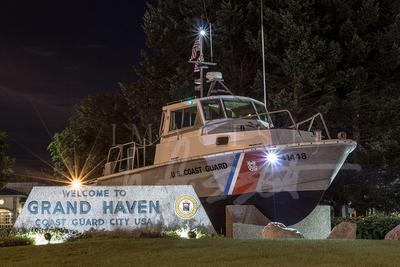 Coast Guard City