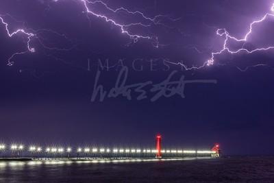 Lightning House