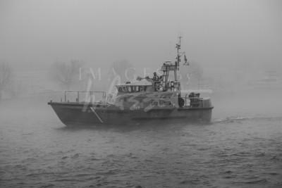 Maneuvers in the Fog II
