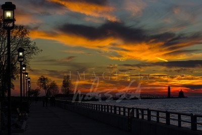 Grand Haven Fall