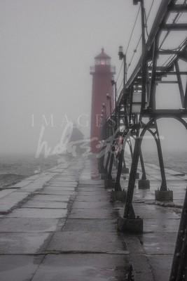 Red Fog