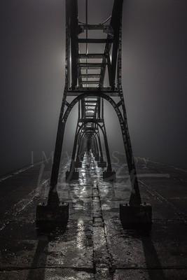 Mist and Steel