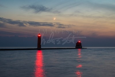 Moon Pier II