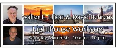 Lighthouse Workshop March 2019