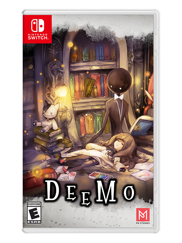 Deemo - Nintendo Switch