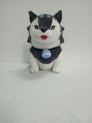 WILL: A Wonderful World - Willy Plushie