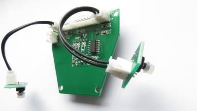 Golf Trolley Handle Circuit Board Model D-62145
