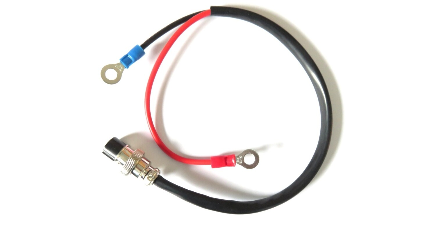Golf Trolley Battery Lead
