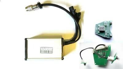 Electric Golf Trolley Controller S3D-G-USB-12V-22A