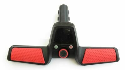 Electric Golf Trolley Handle RED