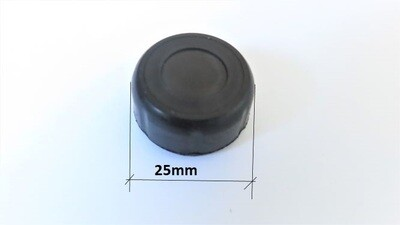 Various Sized Speed Knobs