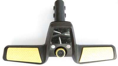 Pro Rider Golf Trolley Handle YELLOW