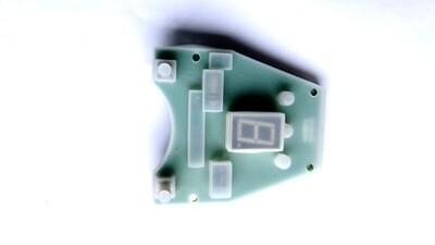 Pro Rider (coloured) Handle Circuit Board
