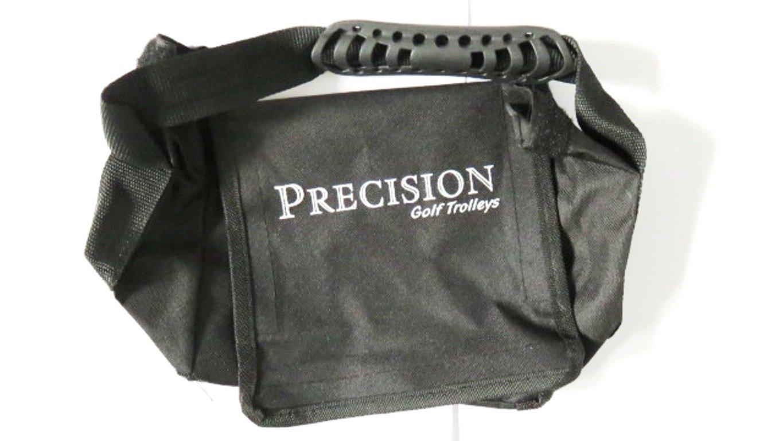 Golf Trolley Battery Bag