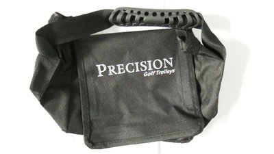Golf Trolley Battery Bag