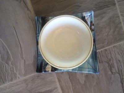Microwave Potholder