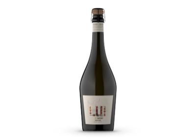 Espumante - Brut Nature - 100% Pinot Noir