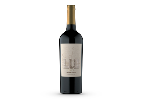 Reserva - Single Vineyard - Cabernet Franc