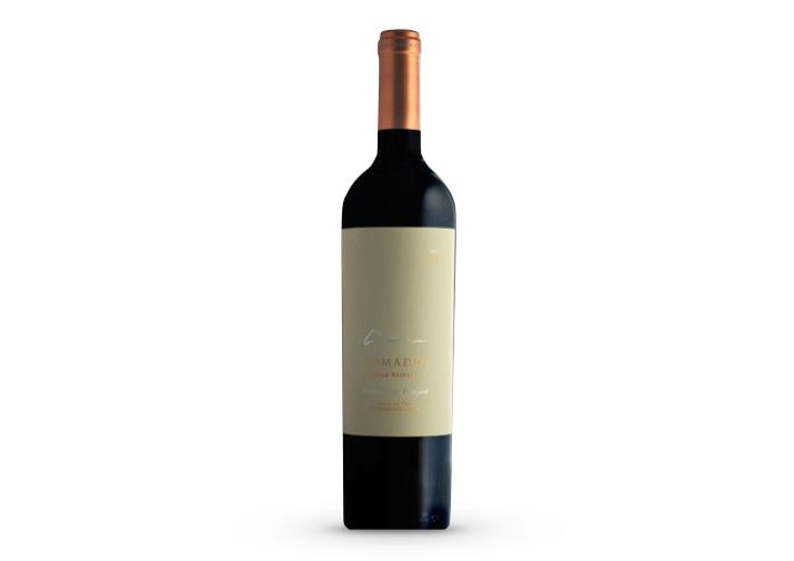Gran Reserva Single Vineyard Malbec