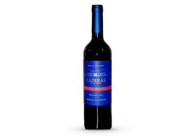 Estate Bottled Malbec 2014