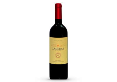 Laderas Roble Malbec 2014