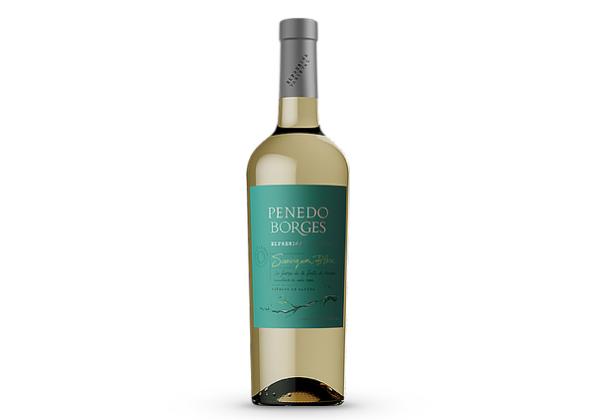 Penedo Borges Expresion Varietal Sauvignon Blanc
