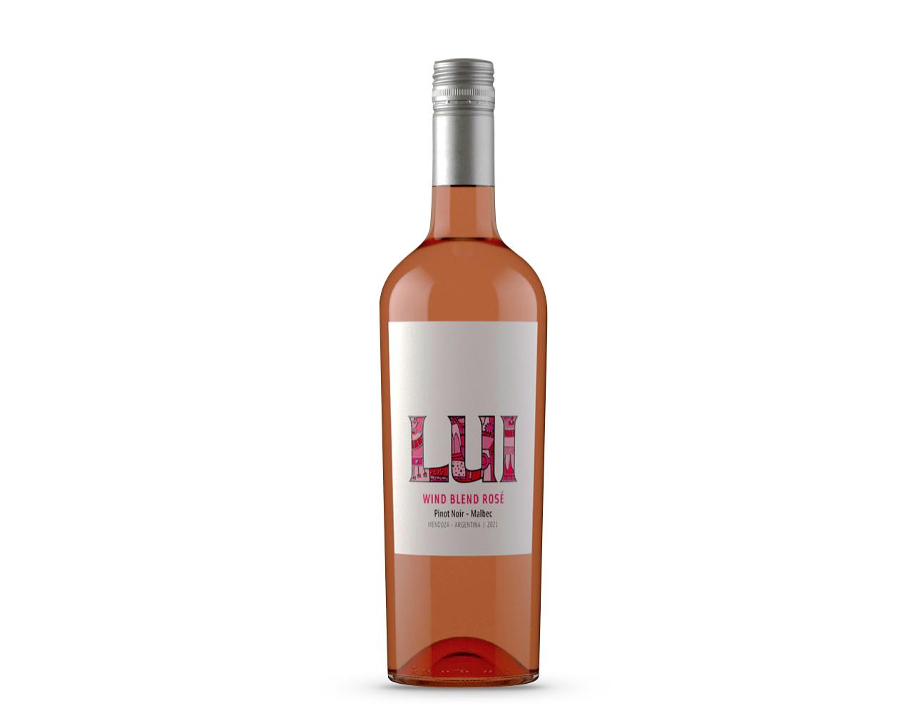 Wind Blend Rosé - Pinot Noir & Malbec