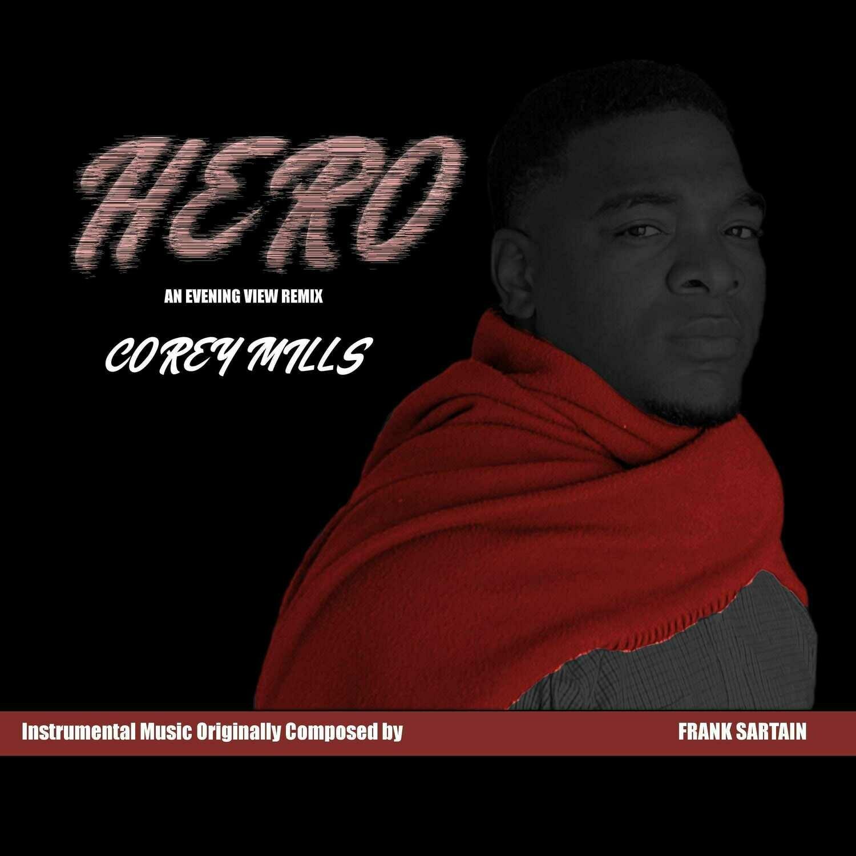 Hero (Evening View Remix)