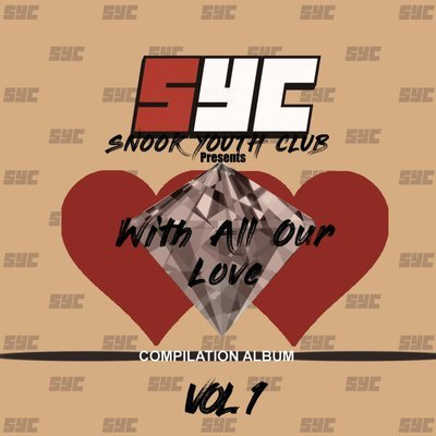 SYC: With All Our Love Compilation Disc (Digital)